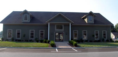 Village of Montgomery Senior Center