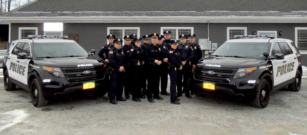 Village of Montgomery Police Department